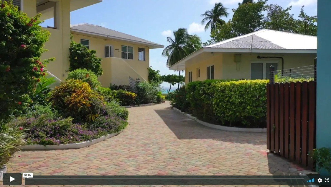 Vacation Rental Video Tour